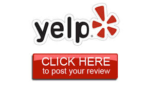 Rate us on Yelp